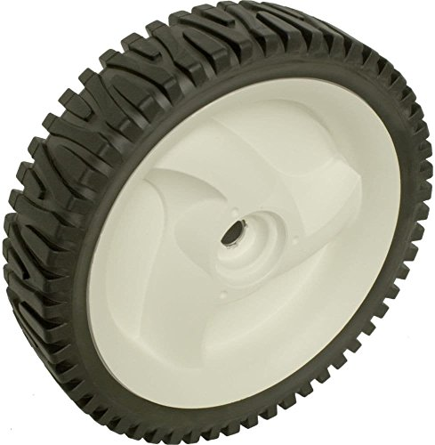 (Husqvarna 532403111 Lawn Mower Drive Wheel Genuine Original Equipment Manufacturer (OEM) Part)