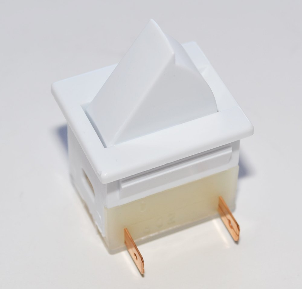 1118894 Kenmore Sears Refrigerator and Freezer Door Light Switch by Replacement for Kenmore Sears