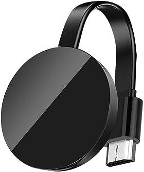 WiFi Aparato para la conexión de WiFi, osloon WiFi inalámbrico 1080 P Mini Aparato Receptor HDMI TV Miracast DLNA Airplay para iOS/Android/Mac…: Amazon.es: Electrónica