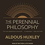 The Perennial Philosophy | Aldous Huxley