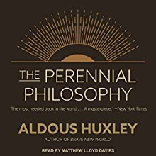 The Perennial Philosophy Audiobook by Aldous Huxley Narrated by Matthew Lloyd Davies