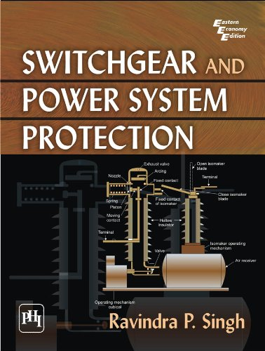 power system protection and switchgear ebook