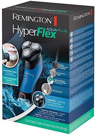 Remington XR1450 HyperFlex Aqua Plus - Afeitadora: Amazon.es ...
