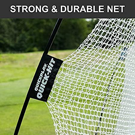 Quickplay Quick Hit Ultra Portable Golf Practice Hitting Net Now Available In 2 Sizes Buy Online At Best Price In Uae Amazon Ae