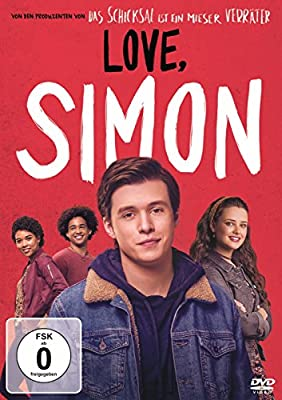 Amazon.com: Love, Simon: Movies & TV