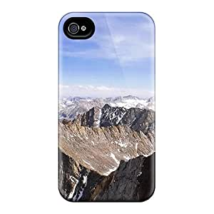 Ultra Slim Fit Hard Randolphfashion2010 Cases Covers Specially Made For Iphone 6- En La Cumbre