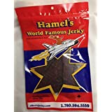 Hamel's World Famous Beef Jerky (Wild Country, 300 gr)