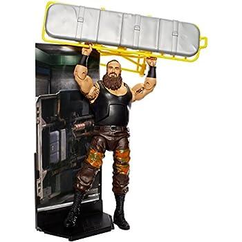 WWE Elite Collection Braun Strowman Action Figure