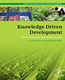 Knowledge Driven Development: Private Extension and Global Lessons