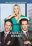 Franklin and Bash Season 03