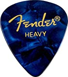 Fender 351 Shape Premium Picks (12 Pack)