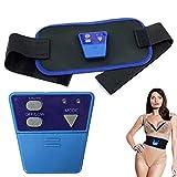 Massage Belt Massage Tool Belt - Electric Slimming Body Massage Belt Massager Muscle Arm Leg Waist Massage & Relaxation Belt Health Care Therapy - Belt Massager
