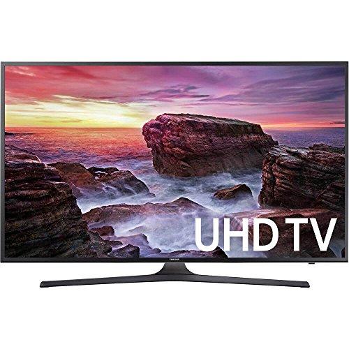 "Samsung Electronics UN40MU6290FXZA Flat 39.9"" LED 4K UHD ..."
