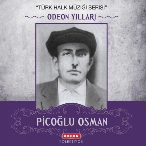 Odeon Yılları (Türk Halk Müziği Serisi)