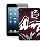 Texas A&M Aggies iPad Mini Case officially licensed by Texas A&M University for the Apple iPad Mini by keyscaper®