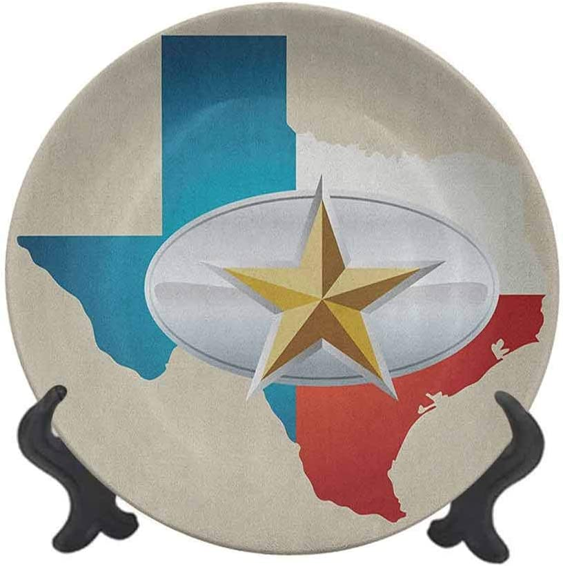 Texas Star 6