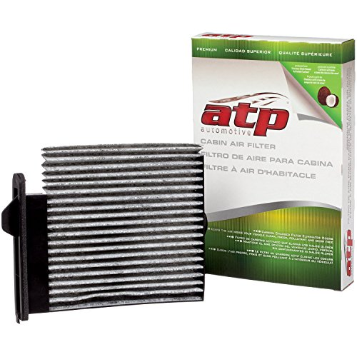 ATP Automotive RA-87  Carbon Activated Premium Cabin Air Filter