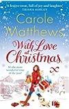 With Love at Christmas (Christmas Fiction)