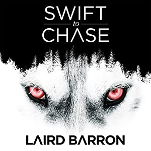 Swift to Chase Audiobook