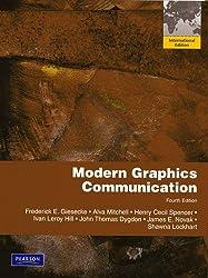 Modern Graphics Communications: International Edition