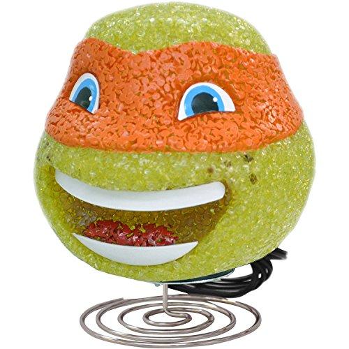 Nickelodeon Teenage Mutant Ninja Turtles EVA Lamp -