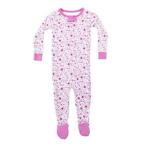 Baby Girl Dallas Cowboys (NFL Dallas Cowboys Infant Dobbin Sleeper, Pink,)