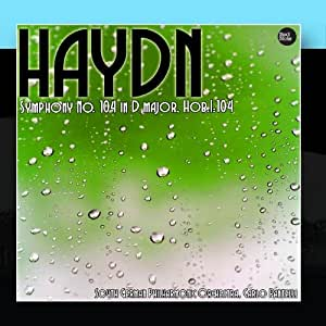 Haydn symphony 104 movement 1 analysis essay