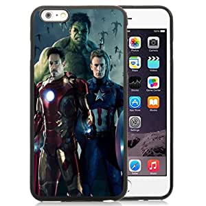 New Personalized Custom Designed For iPhone 6 Plus 5.5 Inch Phone Case For Avengers Age of Ultron 2015 Movie 640x1136 Phone Case Cover