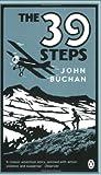 The Thirty-Nine Steps, John Buchan, 0141033738
