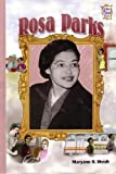 Front cover for the book Rosa Parks: History Maker Bios (Leaders Who Changed Our World) by Maryann N. Weidt