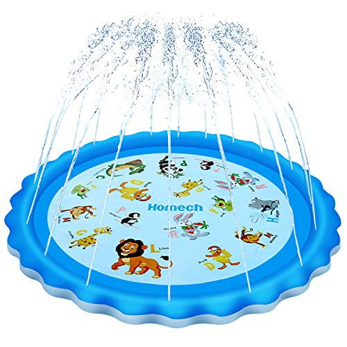 Homech Sprinkler for Kids