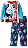 Thomas The Train Boys and Friends 2-piece Fleece Pajama Set
