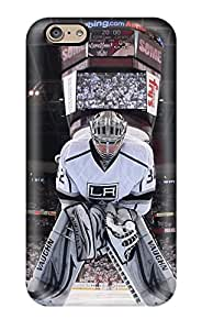 David Shepelsky's Shop New Style 5496992K688401450 los/angeles/kings los angeles kings (84) NHL Sports & Colleges fashionable iPhone 6 cases