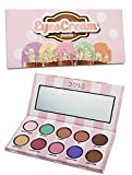 Eyescream Palette - Dose of Colors offers