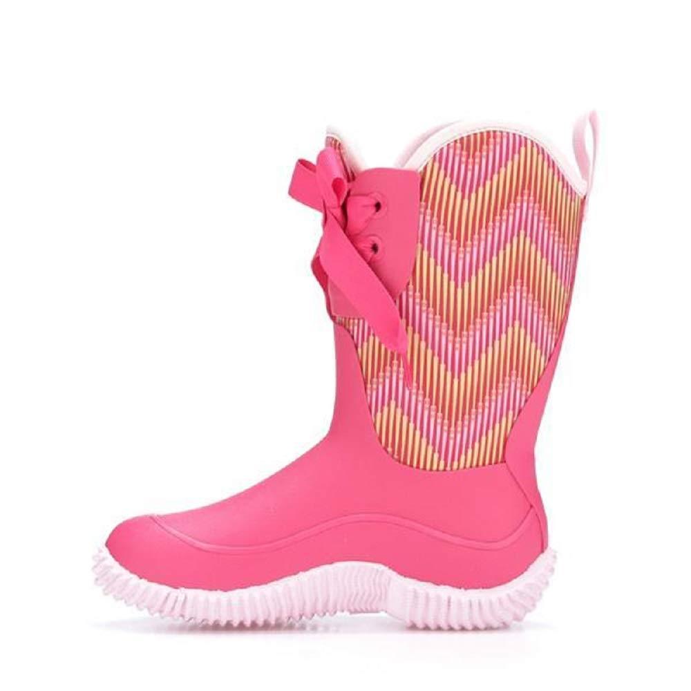 Muck Boot Kids Halo Prints Knee High Boot