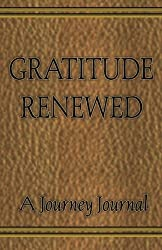 Gratitude Renewed