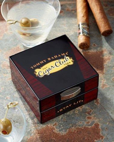 Ashtray Club (Tommy Bahama Cigar Club Folding Ashtray)