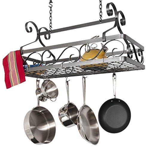 Enclume DR17a HS Decor Basket Rack, Large by Enclume (Image #1)