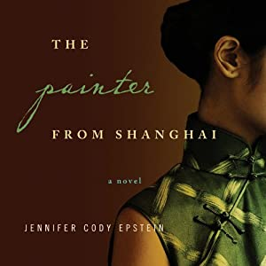 The Painter from Shanghai Audiobook