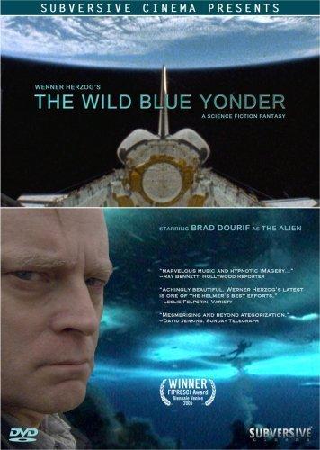 The Wild Blue Yonder by Subversive Cinema by Subversive Cinema