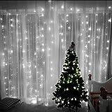 DecalGalore String Lights 304 leds Icicle Window