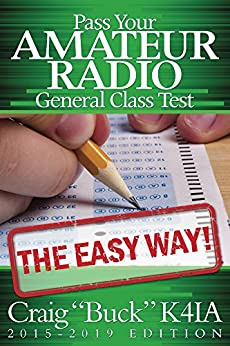 Download PDF Pass Your Amateur Radio General Class Test - The Easy Way