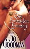 img - for One Forbidden Evening (Zebra Historical Romance) book / textbook / text book
