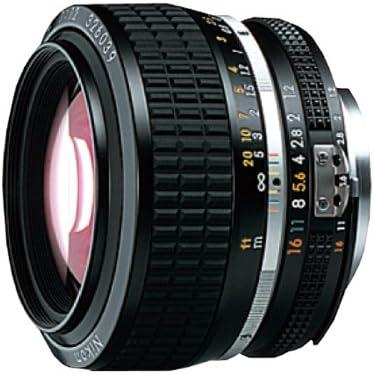 Autentico Nikon Nikkor AF 50mm f//1.8D Lens