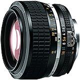 Nikon Nikkor 50Mm F/1.2 Obiettivo Reflex Ai-S