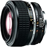 Nikon AI-S FX NIKKOR 50mm f/1.2 Fixed Zoom Manual Focus Lens for Nikon DSLR Cameras Explained Review Image