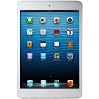 Apple ME033LL/A iPad mini Tablet 16GB w/WiFi+4G  - White