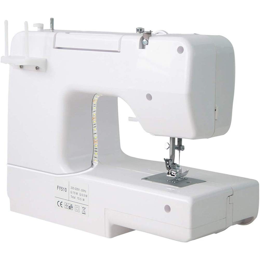 Sewing Machine Light Suitable for All Sewing Machines Natural Light White with Touch Dimmer and USB Power Supply Lighting Suit