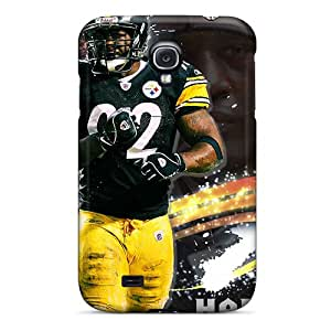 New Arrival Covers Cases With Nice Design For Galaxy S4- Pittsburgh Steelers