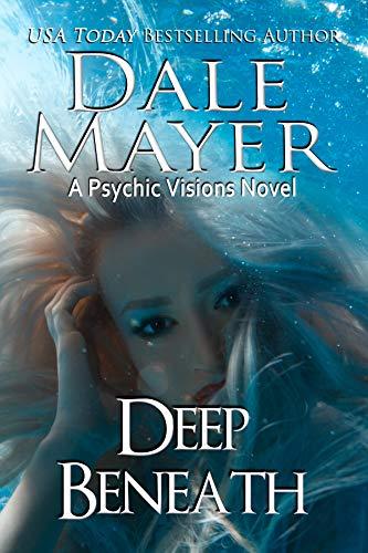 (Deep Beneath: A Psychic Vision Novel)